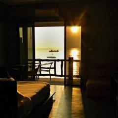 Narakarn Hostel Номер Делюкс с различными типами кроватей фото 3