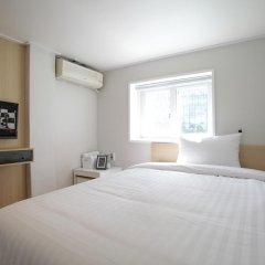 Hotel Sleepy Panda Streamwalk Seoul Jongno 3* Стандартный номер с различными типами кроватей фото 7