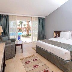 Отель Hawaii Riviera Aqua Park Resort 5* Бунгало с различными типами кроватей фото 5