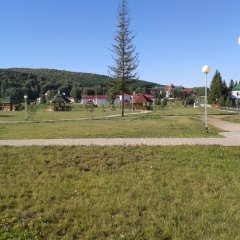 Mini hotel Krasnousolskiy спортивное сооружение