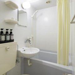 Hotel Kuramae 2* Стандартный номер с различными типами кроватей фото 4