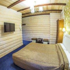 Hotel Complex Korona Стандартный номер с двуспальной кроватью