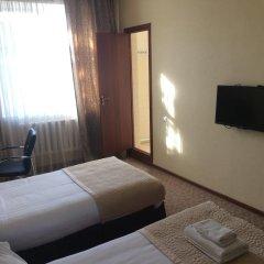 Silk Way Boutique Hotel удобства в номере