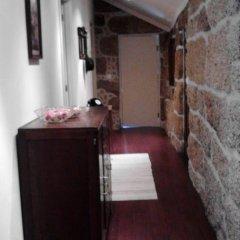 Отель Casa da Carreira Португалия, Амаранте - отзывы, цены и фото номеров - забронировать отель Casa da Carreira онлайн комната для гостей фото 4