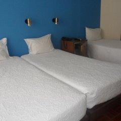 Hotel Paulista 2* Стандартный номер разные типы кроватей фото 27