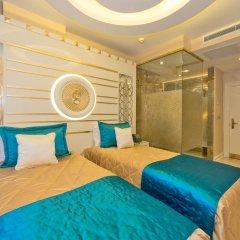 The Million Stone Hotel - Special Class 4* Улучшенный номер с двуспальной кроватью фото 8
