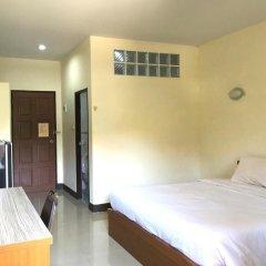 Отель Baan Palad Mansion 3* Номер категории Эконом с различными типами кроватей