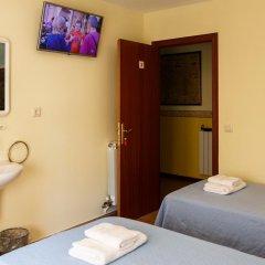 Отель Pension Teresa Калаорра удобства в номере