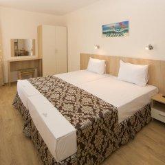 Karlovo Hotel 3* Стандартный номер с различными типами кроватей фото 12