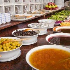Отель Buyuk Keban питание фото 2