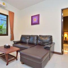 Отель Happy Cottages Phuket комната для гостей фото 2