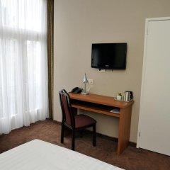 Hotel Central Park 3* Стандартный номер с различными типами кроватей фото 4
