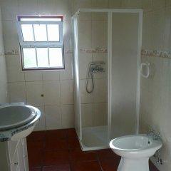 Отель Casas do Monte Alegre ванная фото 2