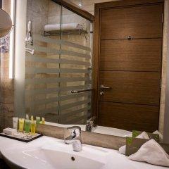Olive Tree Hotel Amman 4* Номер Делюкс с различными типами кроватей фото 3