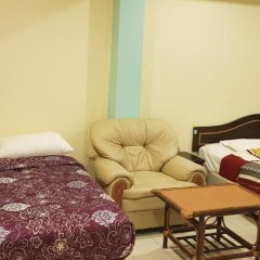 Апартаменты Parinya's Apartment Стандартный номер фото 4