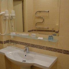 Гостиница Астон 4* Номер Делюкс с различными типами кроватей фото 8