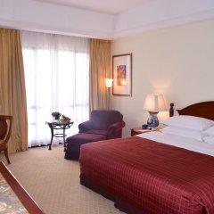 Sheraton Hanoi Hotel комната для гостей фото 4