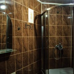 Гостиница Preluky ванная фото 2