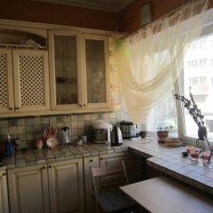 Double Plus Hostel Novoslobodskaya в номере