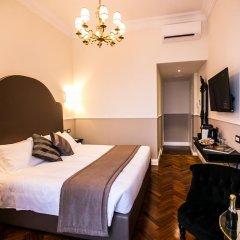 Отель Jb Relais Luxury комната для гостей фото 4
