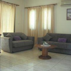 Отель Marinea Beach Villas комната для гостей фото 4