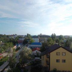 Гостиница Пансионат Undersun ДельКон балкон