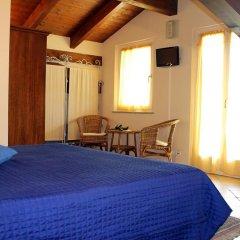 Hotel Ristorante La Torretta 2* Стандартный номер фото 8