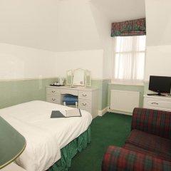 The Courtlands Hotel 3* Стандартный номер с различными типами кроватей фото 2