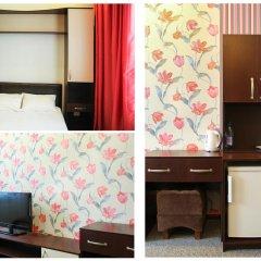 Мини-отель Siesta 3* Стандартный номер с различными типами кроватей
