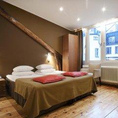 Hotel Hellsten 4* Улучшенный номер с двуспальной кроватью фото 3