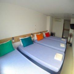 Tribee Kinh Hostel Кровать в общем номере с двухъярусной кроватью фото 2