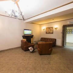 Гостиница Камелот интерьер отеля