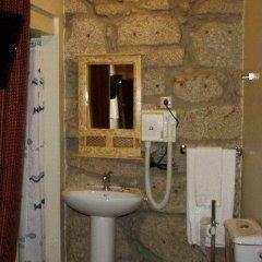Отель Residencia Pedra Antiga 3* Стандартный номер с различными типами кроватей фото 11