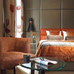 Отель Radisson Blu Edwardian Sussex 4* Номер Делюкс с различными типами кроватей фото 7