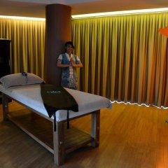 Anemon Fuar Hotel спа