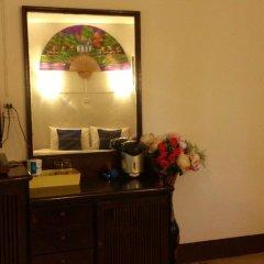 Отель The Krabi Forest Homestay 2* Стандартный номер с различными типами кроватей фото 45
