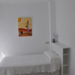 Отель Casa María O Grove 2* Стандартный номер фото 10
