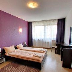 Апартаменты BLVD Apartments комната для гостей фото 3