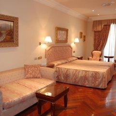 Отель Alameda Palace 5* Стандартный номер с различными типами кроватей фото 3