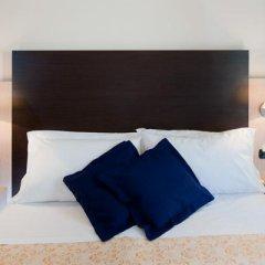 Отель c-hotels Club House Roma 4* Стандартный номер с различными типами кроватей фото 27