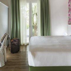 Rimini Suite Hotel 4* Стандартный номер с различными типами кроватей фото 15