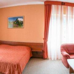 Гостиница NATIONAL Dombay 3* Студия Делюкс с различными типами кроватей фото 6