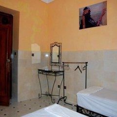 Отель Residence Miramare Marrakech 2* Стандартный номер с различными типами кроватей фото 45