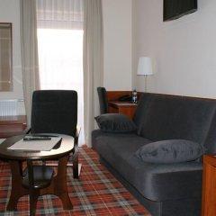 Отель Stara Garbarnia Вроцлав комната для гостей фото 5