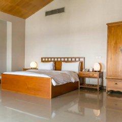 Lagos Oriental Hotel 5* Стандартный номер с различными типами кроватей фото 4