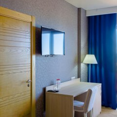 Курортный отель Санмаринн All Inclusive 4* Стандартный номер с двуспальной кроватью