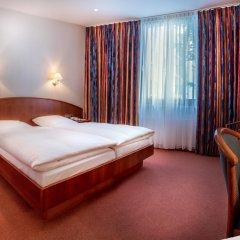 Отель Alte Wache Германия, Гамбург - отзывы, цены и фото номеров - забронировать отель Alte Wache онлайн комната для гостей фото 3