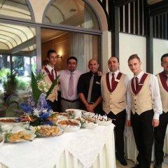 Hotel Vienna Ostenda питание фото 3