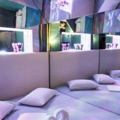 Hotel Olhovka 3* Люкс с разными типами кроватей фото 5