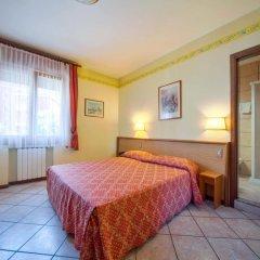 Отель Piave 3* Стандартный номер с различными типами кроватей фото 2